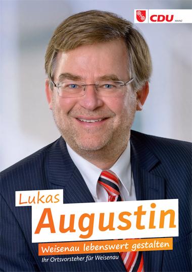 Lukas Augustin - Weisenau
