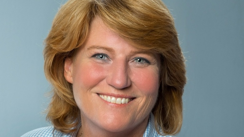 Sabine Flegel 2018