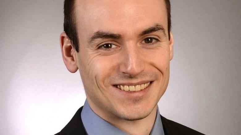 Philipp Bree - Fraktionsgeschäftsstelle