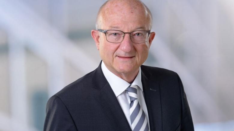 Dr. Peter Tress - Laubenheim