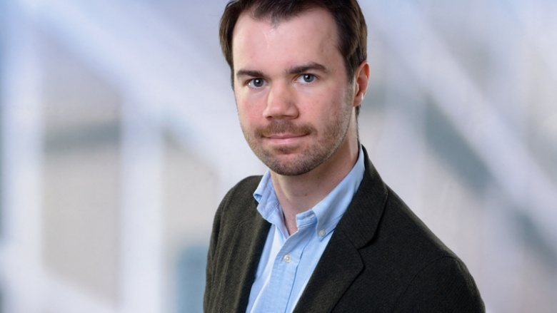 Marc-Philipp Janson - Drais