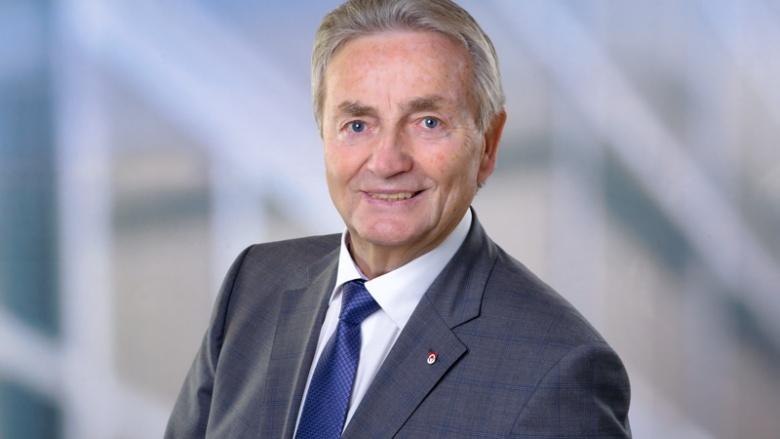 Herbert Schäfer - Finthen