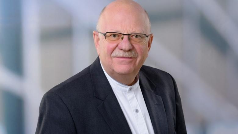 Heribert Herrgen