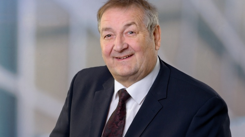 Klaus Hafner - Hechtsheim