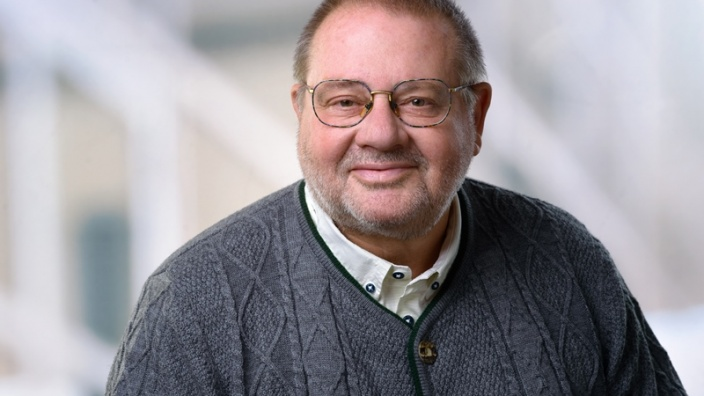 Heribert Huster - Hechtsheim