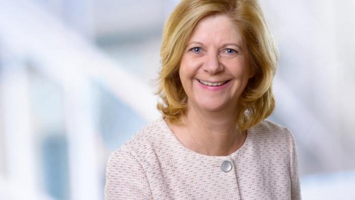 Gisela Vogl - Drais