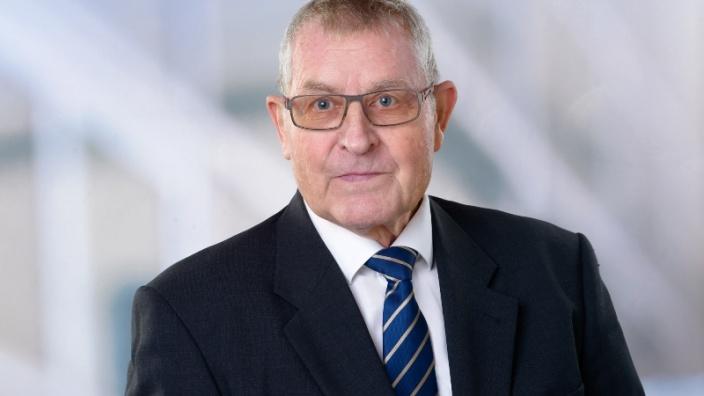 Hans-Joachim Wilhelm Belitz - Hartenberg-Münchfeld