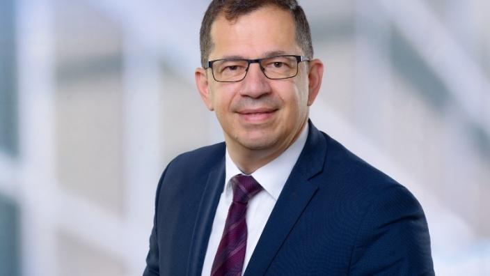 Andreas Michalewicz - Lechenberg