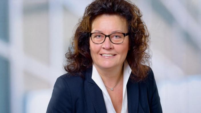 Karin Lieber - Mombach