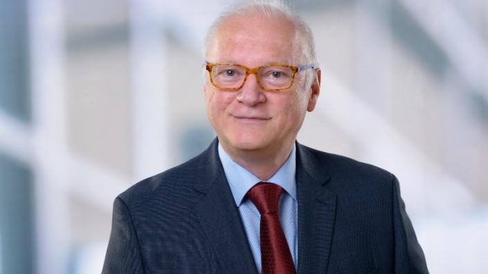 Mathias Huber - Gonsenheim