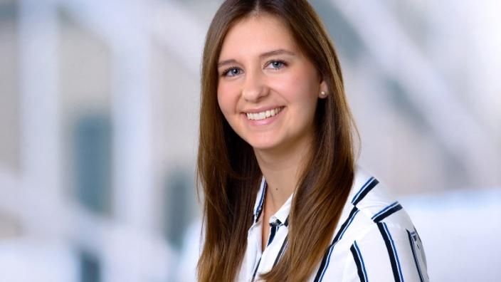 Anne Lehne - Neustadt