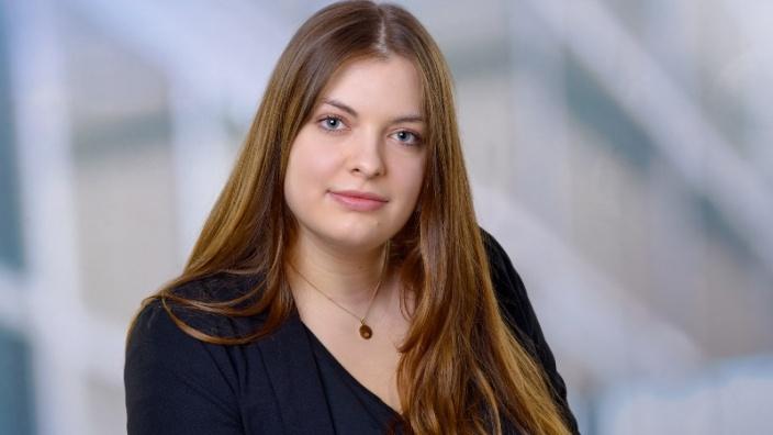 Anna Schade - Neustadt