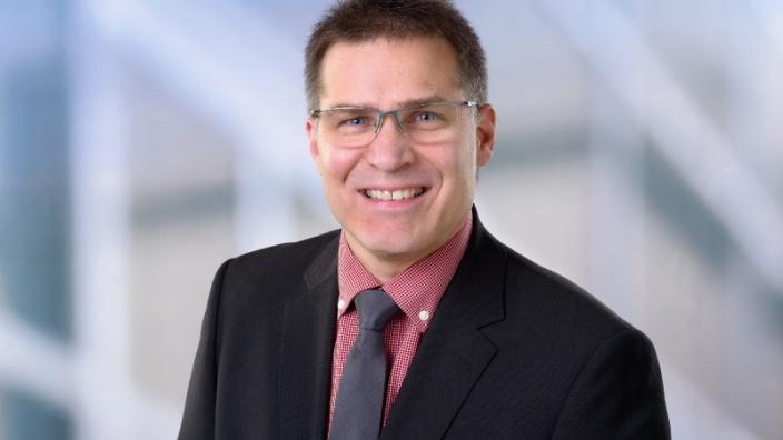 Klaus D. Wilhelm - Weisenau