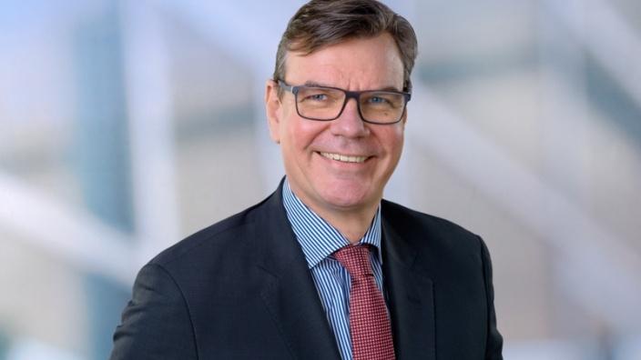 Dr. Philipp Drees - Grüngürtel