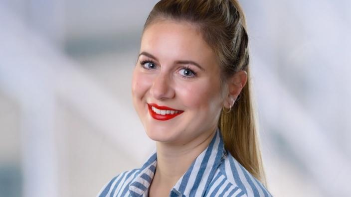 Melissa Enders - Grüngürtel