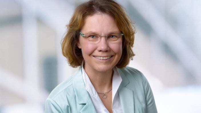 Claudia Siebner - Bretzenheim