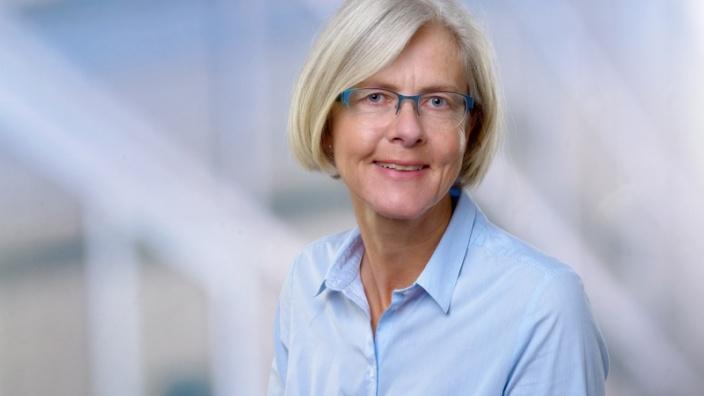 Regina Schmidbauer - Finthen