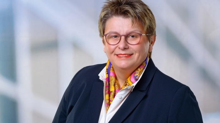 Anette Odenweller - Ebersheim