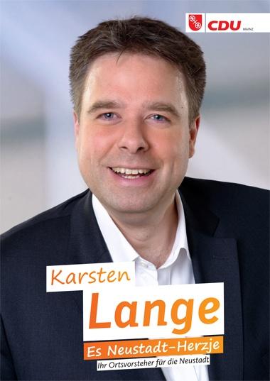 Karsten Lange - Neustadt